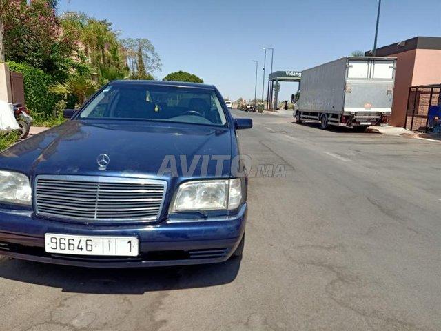 Mercedes s320  - 1
