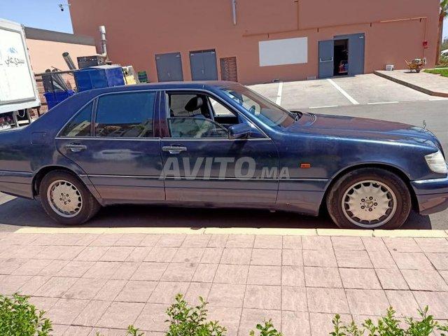 Mercedes s320  - 3