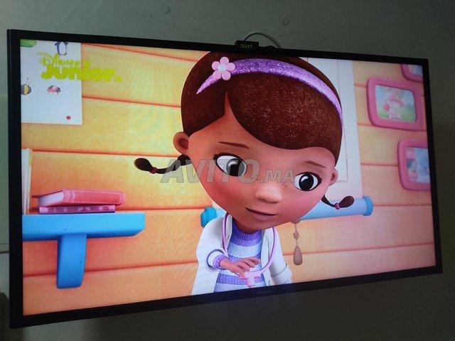 Téléviseur Samsung 40 pouces - 2