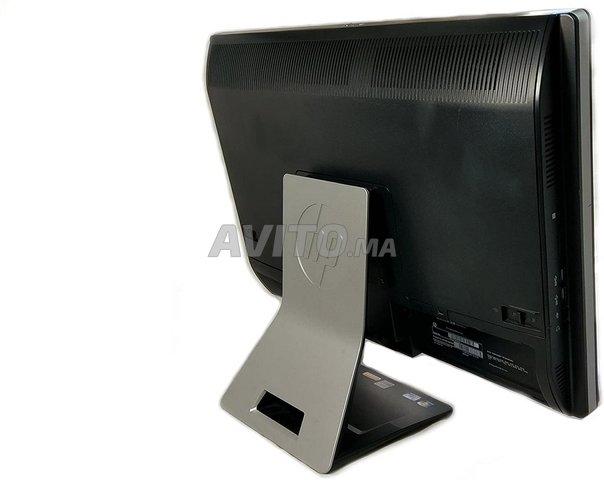 LOT DES PC  HP Compaq Elite 8300 AIO TACTILE I5 - 2