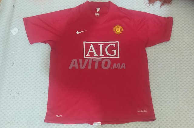 manchester united - 1