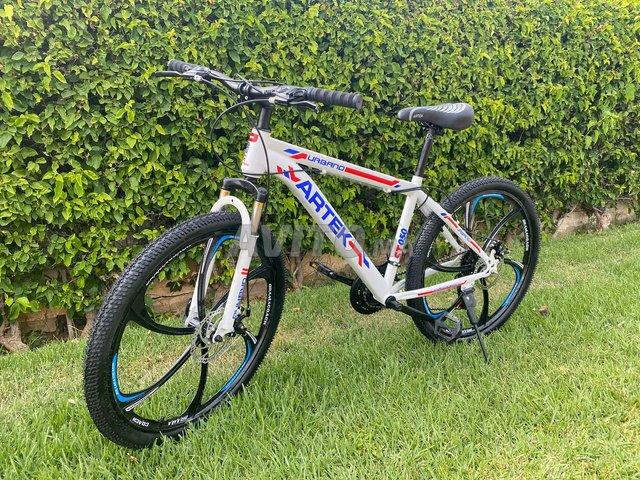 Vélos vtt neuf promo  - 4