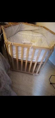 lit bébé  - 2