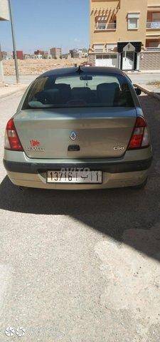 Renault clio ttops - 3