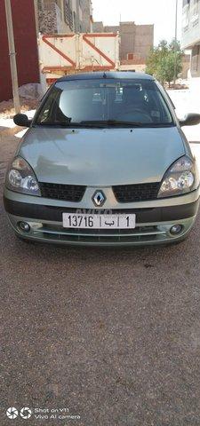 Renault clio ttops - 4