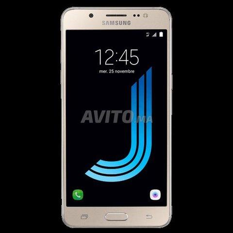 Samsung Galaxy j5 6  - 1