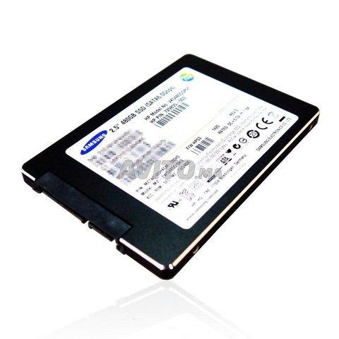SSD Samsung Enterprise Series SATA3 480GB NeW - 4
