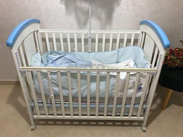 Poussette et lit de Bébé - 5