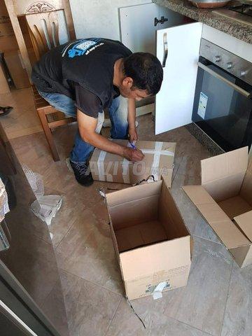 déménagement نقل الاثاث منزلي - 6