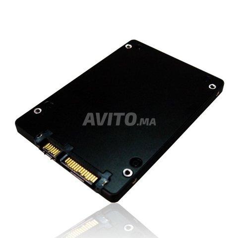 SSD Samsung Enterprise Series SATA3 480GB NeW - 5