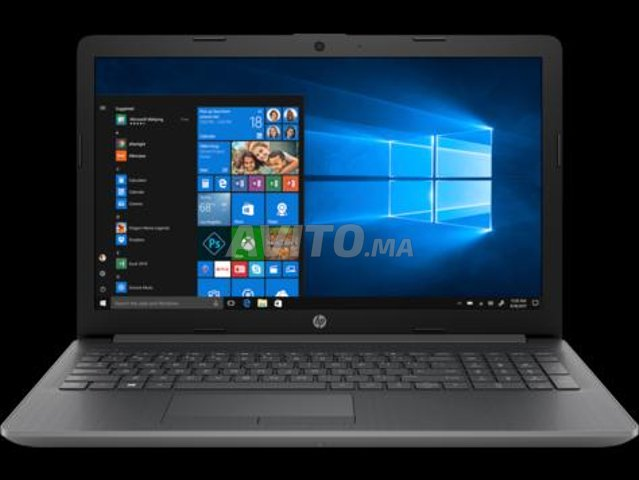 PC Portable HP 15-dw3013nk - 1
