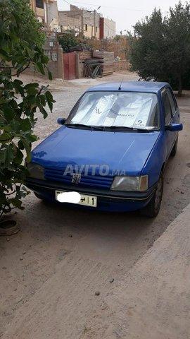 Peugeot 205  - 1