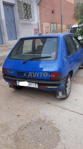 Peugeot 205  - 2