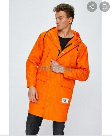jacket CALVIN KLEIN - 1