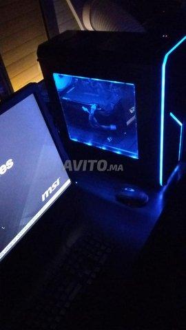 Setup gamer  - 1