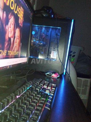 Setup gamer  - 2