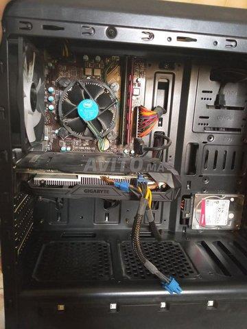 Setup gamer  - 4
