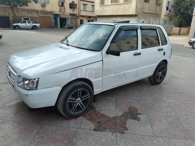 Fiat uno - 4
