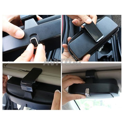 accessoires ABS voitures universelles toyota ford. - 2