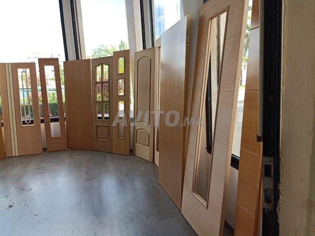 Portes de chambre de cuisine et de salle de bain - 4