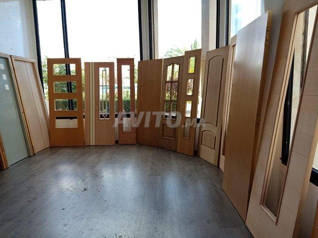 Portes de chambre de cuisine et de salle de bain - 3