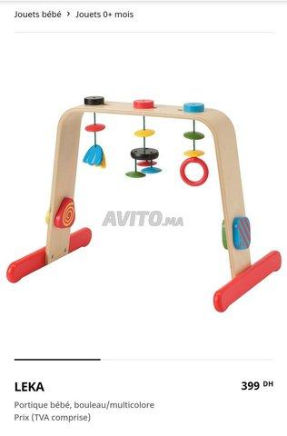 Table à langer Ikea & accessoires - 5