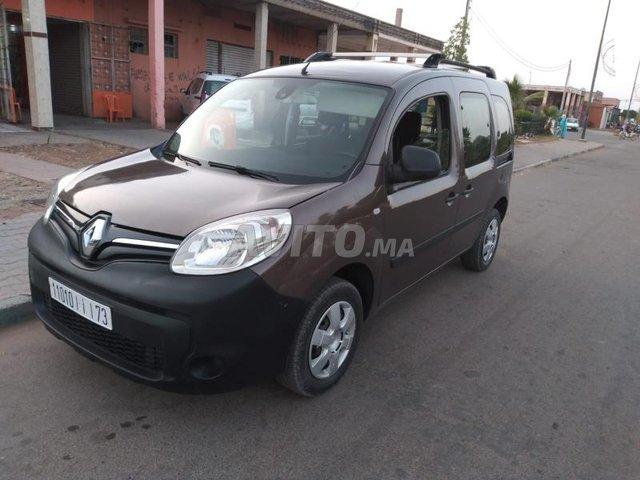 Renault kangoo  - 4