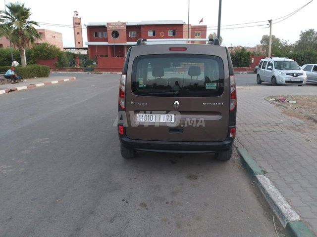 Renault kangoo  - 6