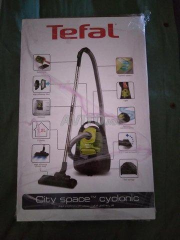 Aspirateur cyclonique TEFAL  - 1