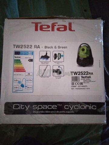 Aspirateur cyclonique TEFAL  - 2