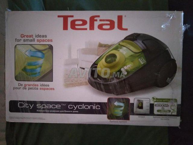Aspirateur cyclonique TEFAL  - 3