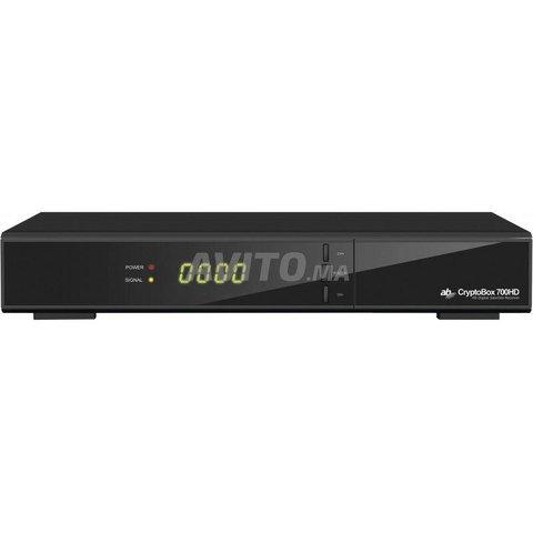 AB Cryptobox 700HD - 1