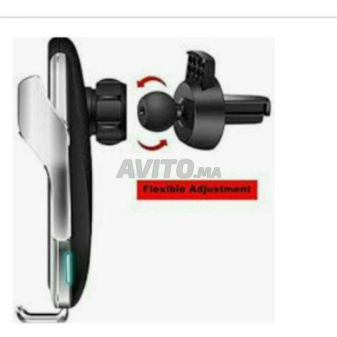 Chargeur sans fil pour voiture  - 3