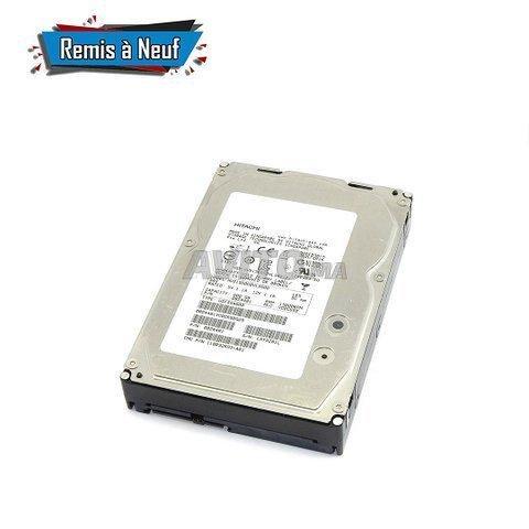 Les Disques Dur Hitachi 3TB Desktop / DVR - 3