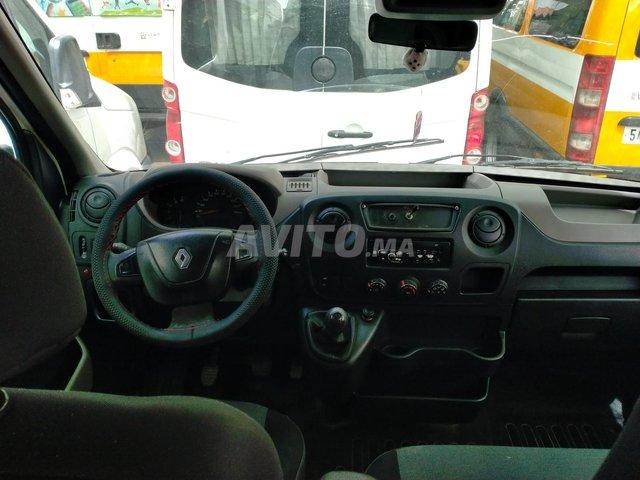 Renault Master Diesel - 2