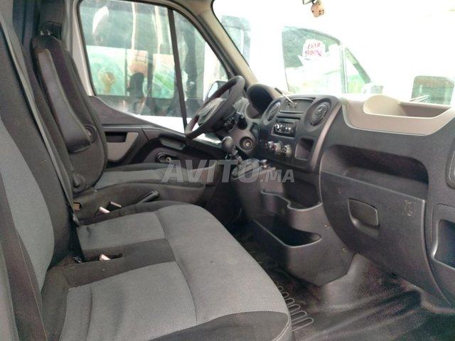 Renault Master Diesel - 3