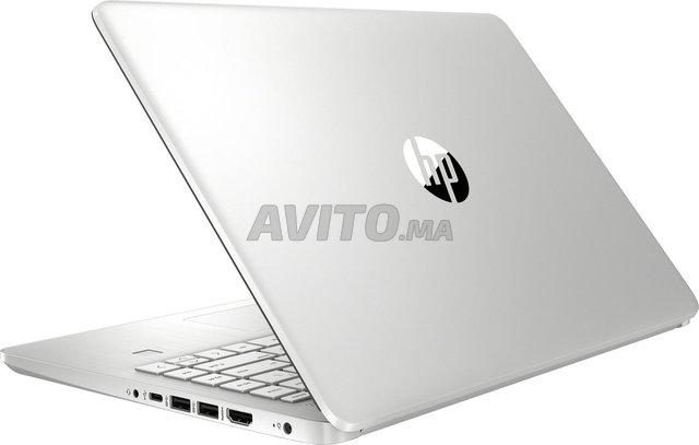 HP Laptop 14s Core i5-1035G1 Ram 8GB SSD 512GB - 6