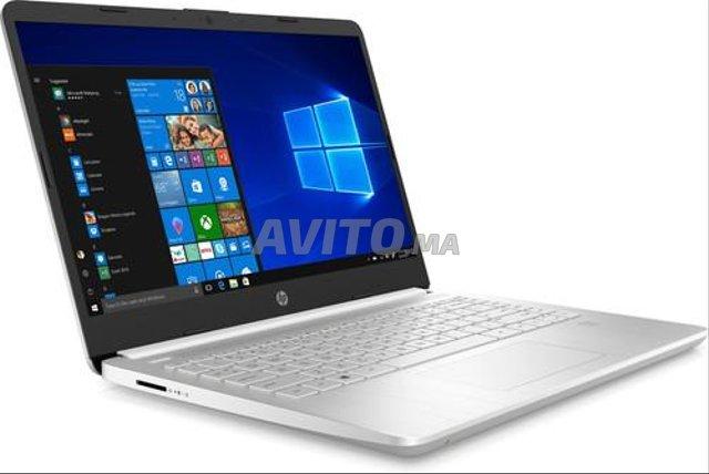 HP Laptop 14s Core i5-1035G1 Ram 8GB SSD 512GB - 2