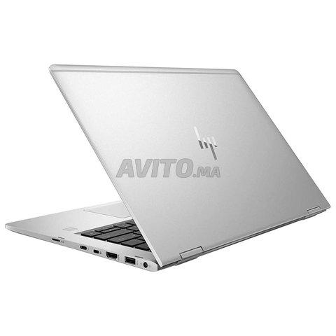 PROMO HP ELITEBOOK X360 i7 7émé 16Go 512SSD - 6