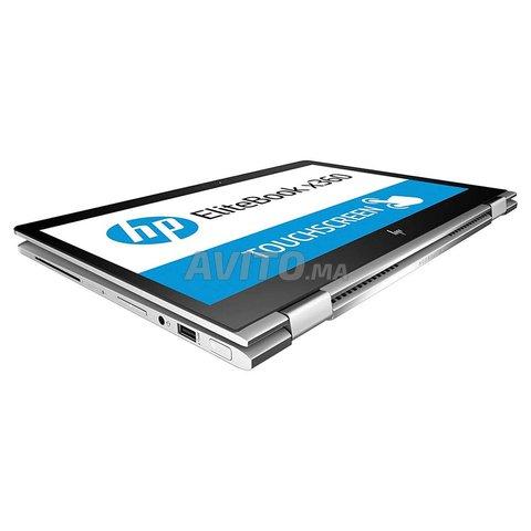 PROMO HP ELITEBOOK X360 i7 7émé 16Go 512SSD - 4