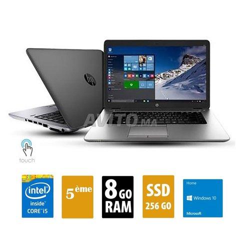 HP ELITEBOOK 840 G2 TACTILE i5 5eme - 1