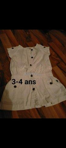 vêtements fillettes - 1