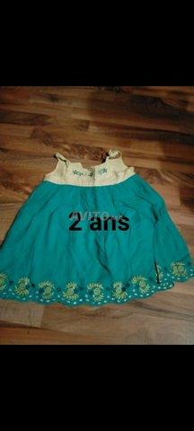 vêtements fillettes - 4