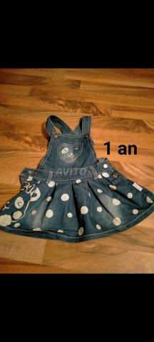 vêtements fillettes - 7