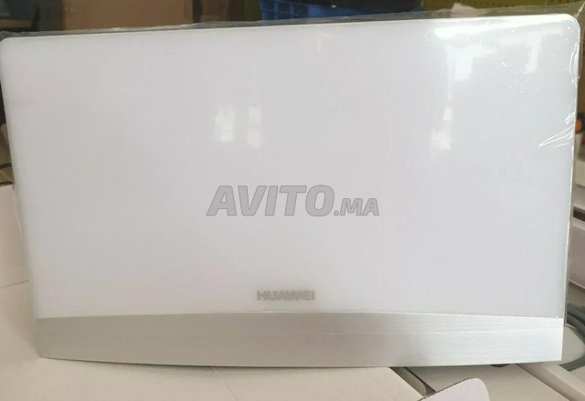 NOUVEL ARRIVAGE ROUTEURS FTTH HUAWEI IAM - 4