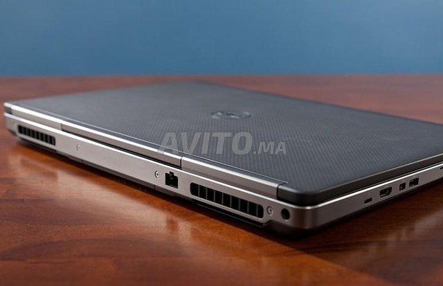 WorkStation 7520 Core I7 16G 256M2 Quadro 4G NEUF - 4