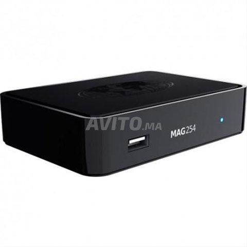 MAG 322 HD - 1