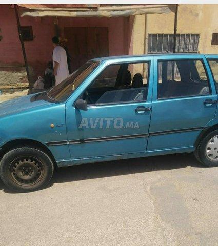 Fiat UNO - 3