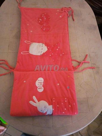 Drap pour bébé de naissance - 4