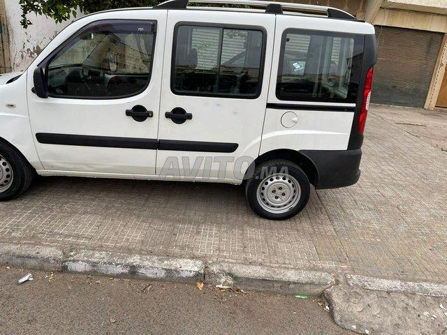 Fiat Doblo - 1
